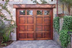 Wilmington New Garage Doors